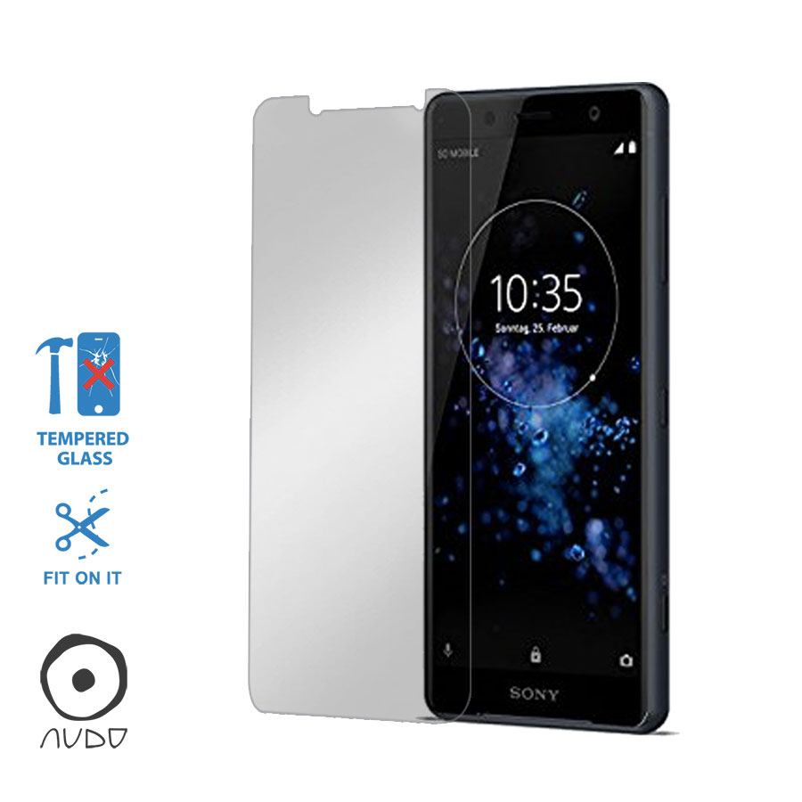 Tempered Glass XPERIA XZ2 COMPACT