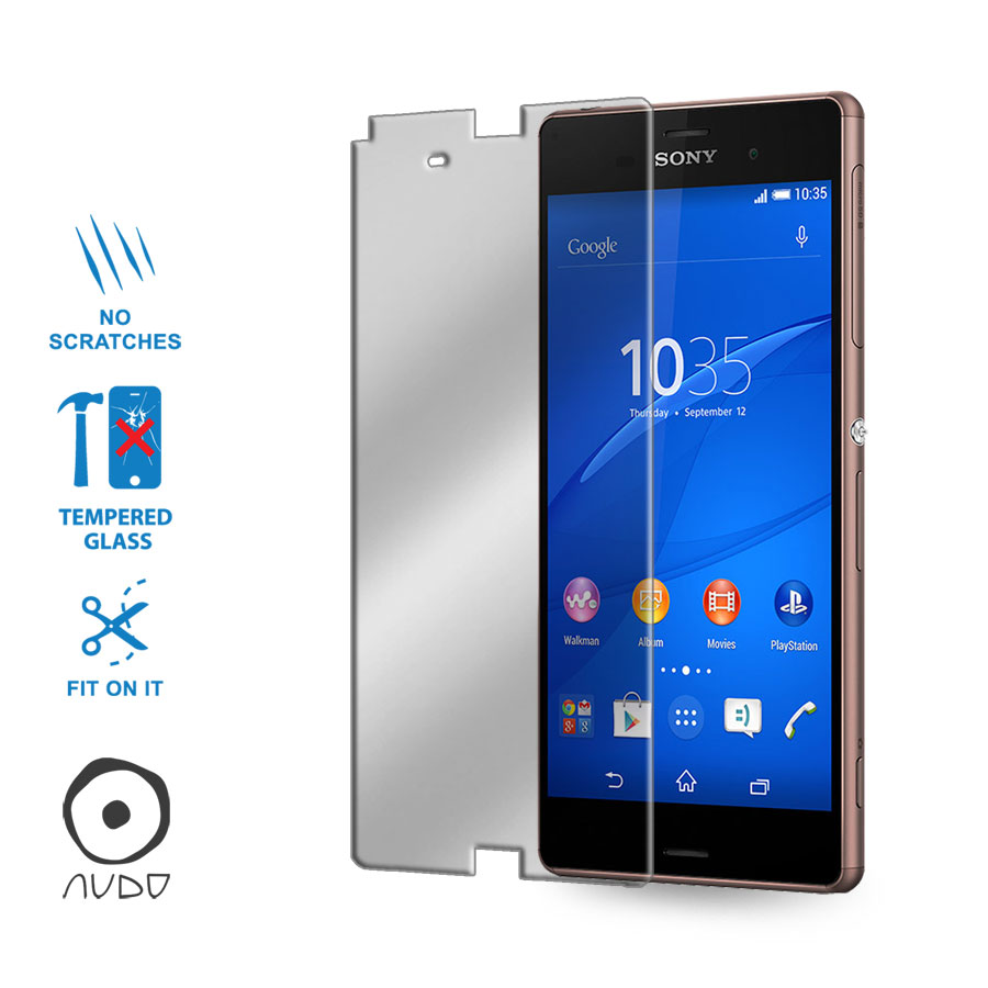 Tempered Glass XPERIA Z3