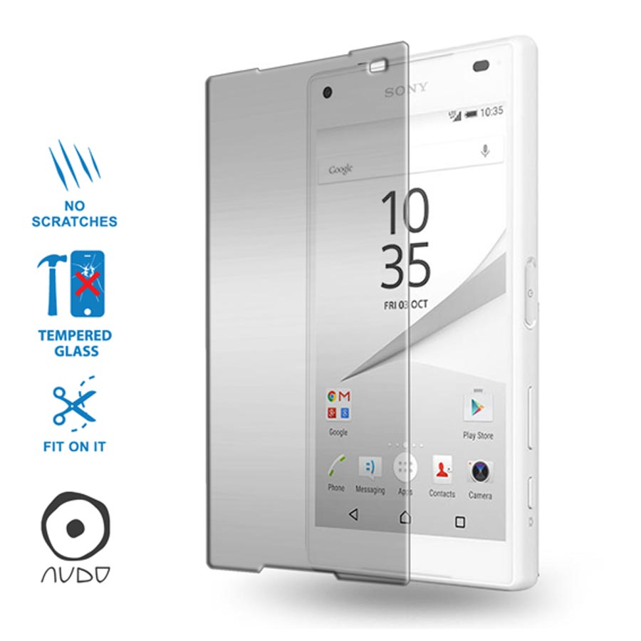 Tempered Glass XPERIA Z5 COMPACT