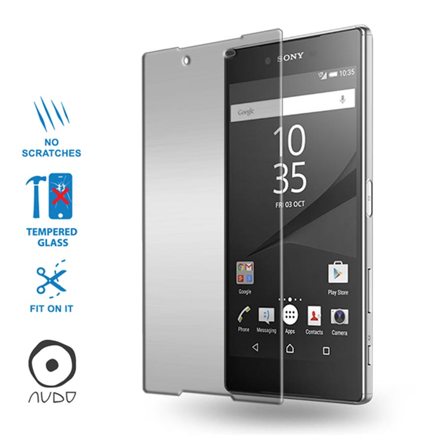Tempered Glass XPERIA Z5 PREMIUM