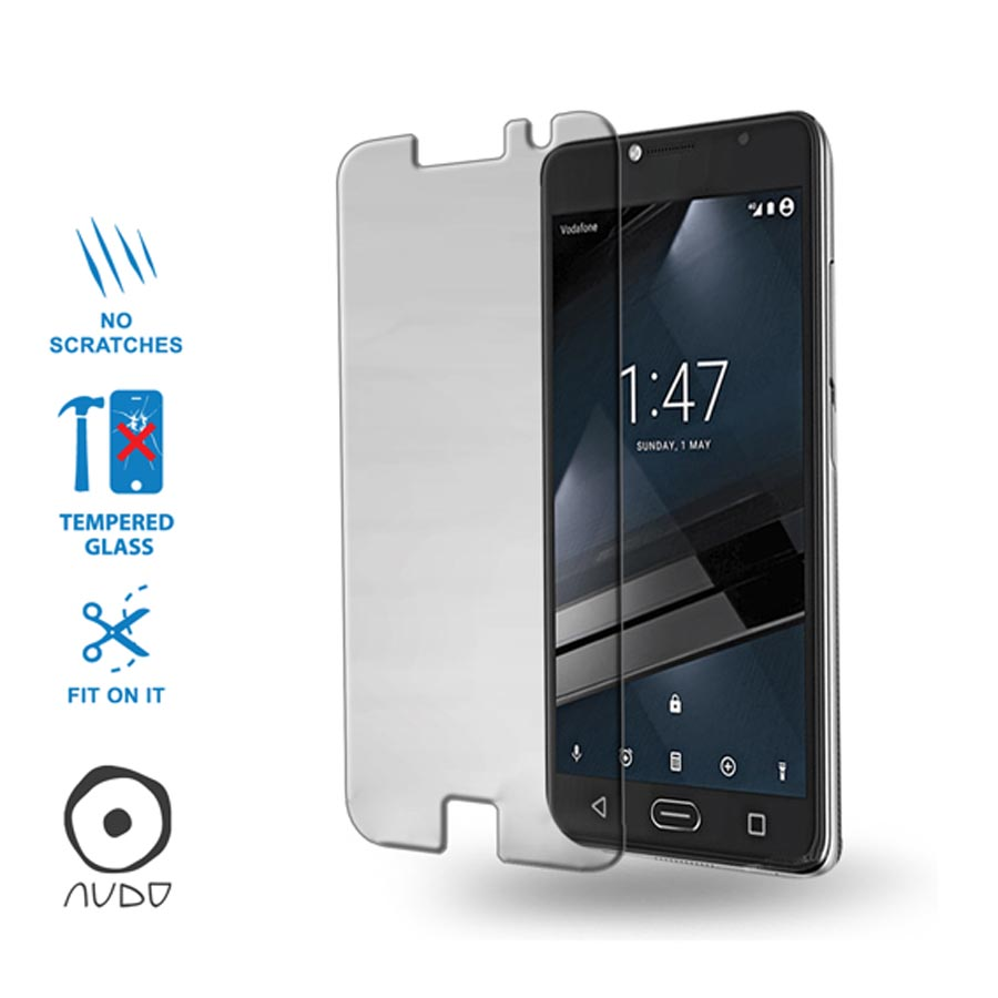 Tempered Glass SMART ULTRA 7