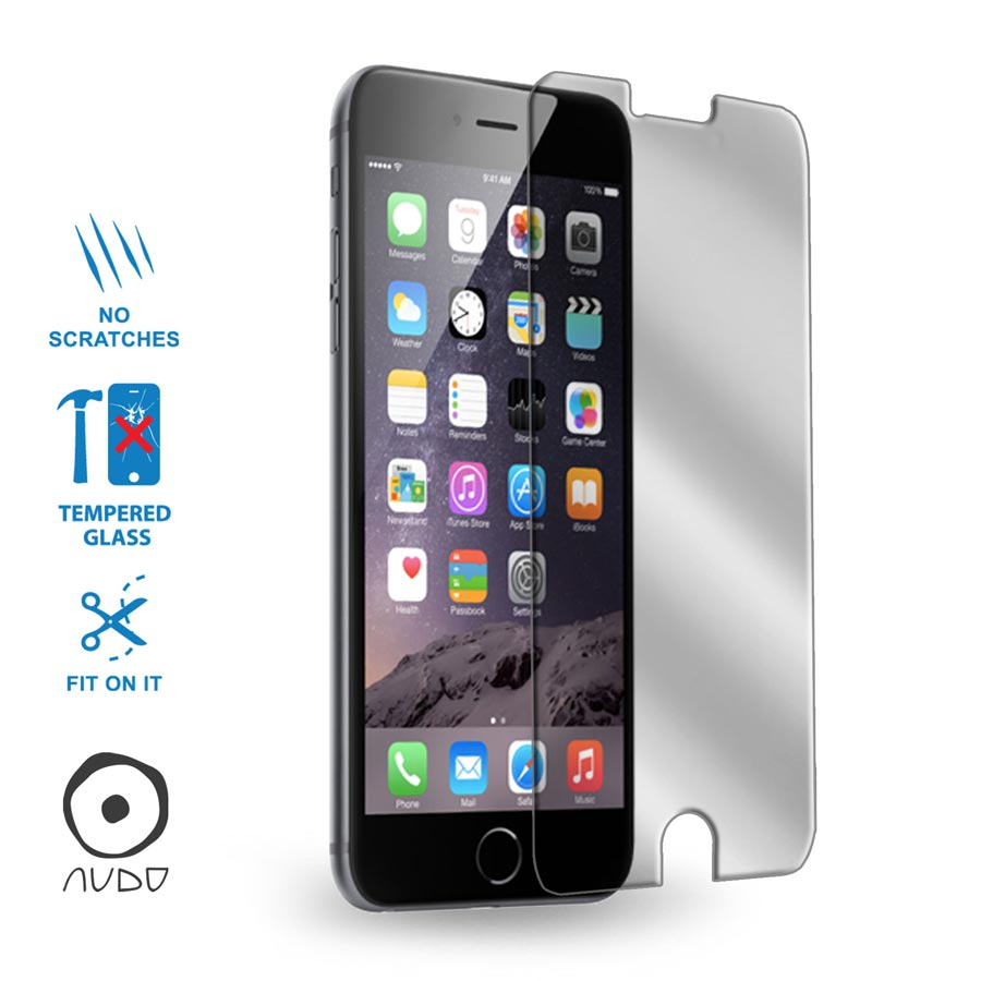 Tempered Glass IPHONE 6/6S PLUS