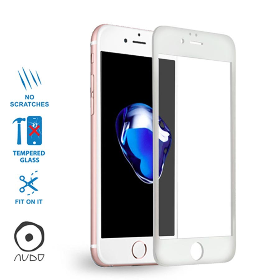 Tempered Glass IPHONE 7/8 PLUS