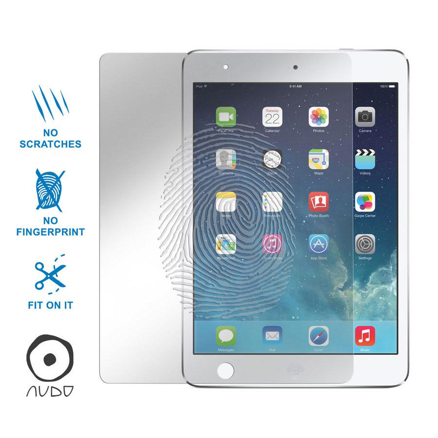 Anti impronta IPAD AIR / AIR 2