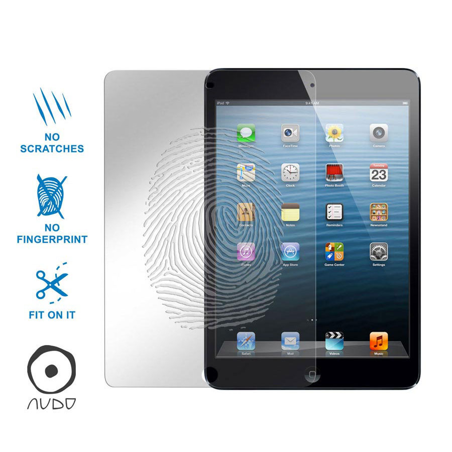 Anti impronta IPAD MINI