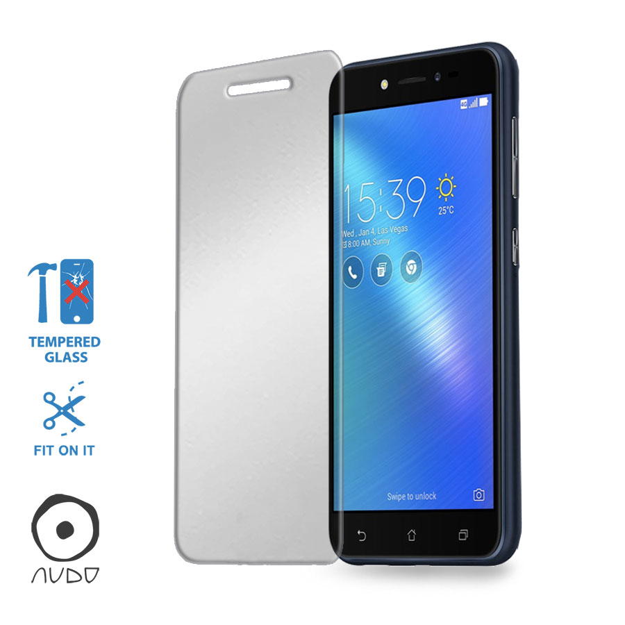 Tempered Glass ZENFONE LIVE ZB501KL