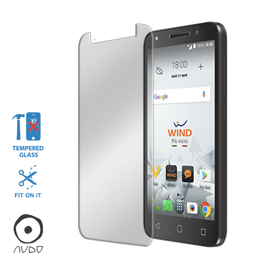 Tempered Glass SMART 2017