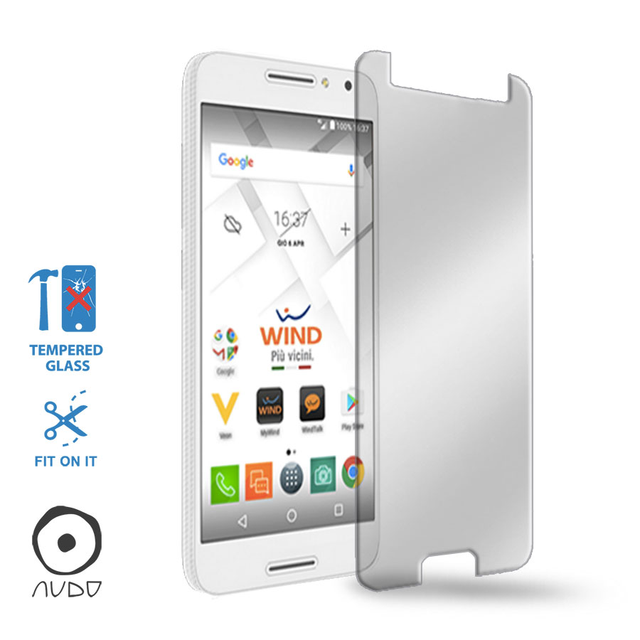 Tempered Glass SMART PLUS
