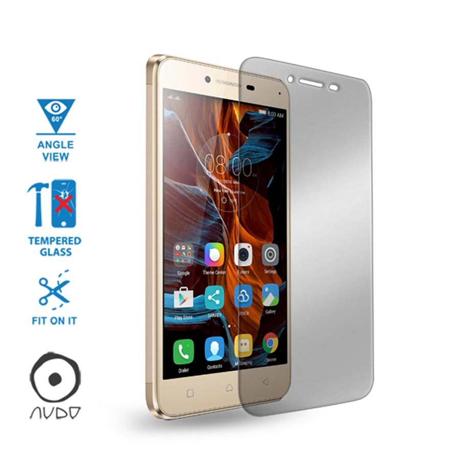 Tempered Glass VIBE K5