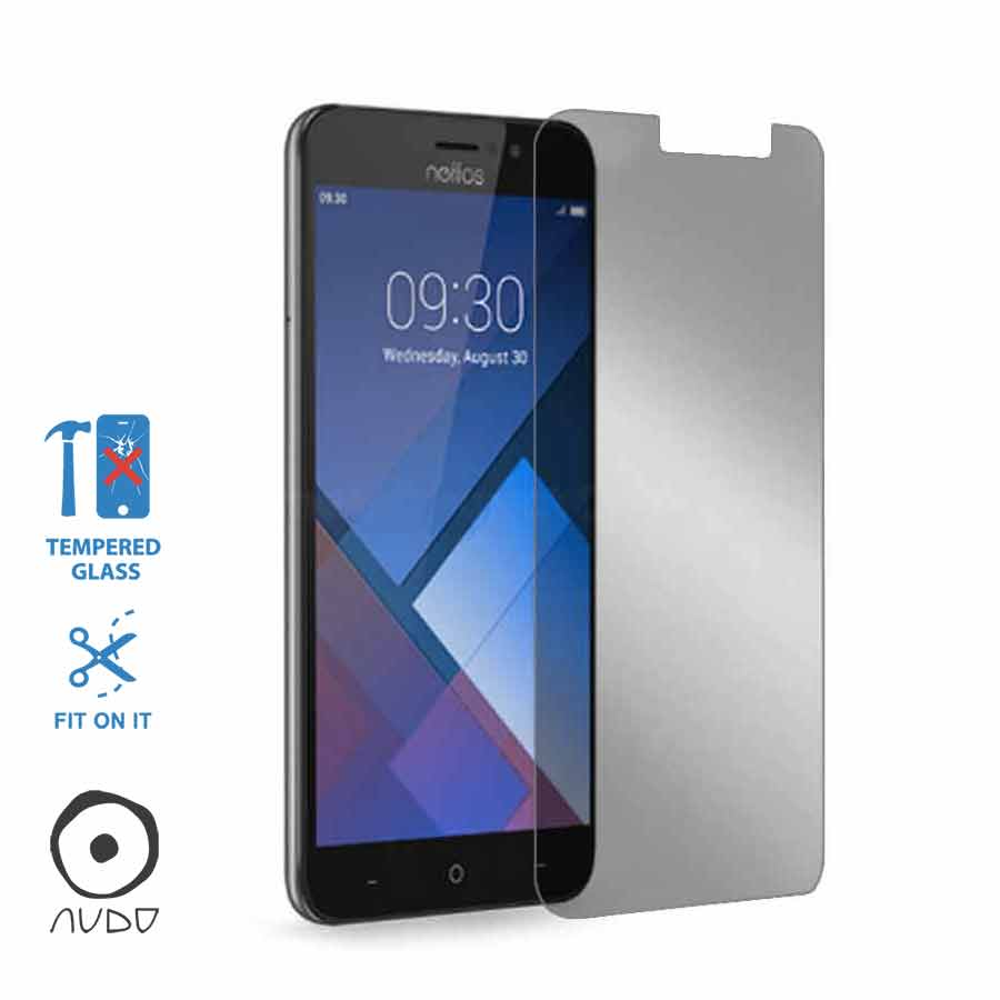 Tempered Glass C7