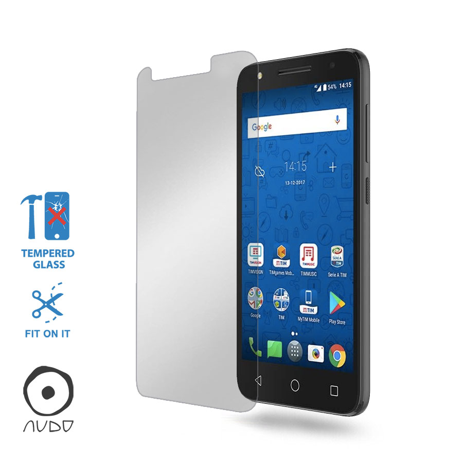 Tempered Glass SMART HD