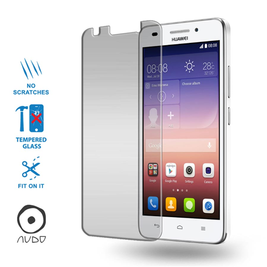 Tempered Glass ASCEND G620S