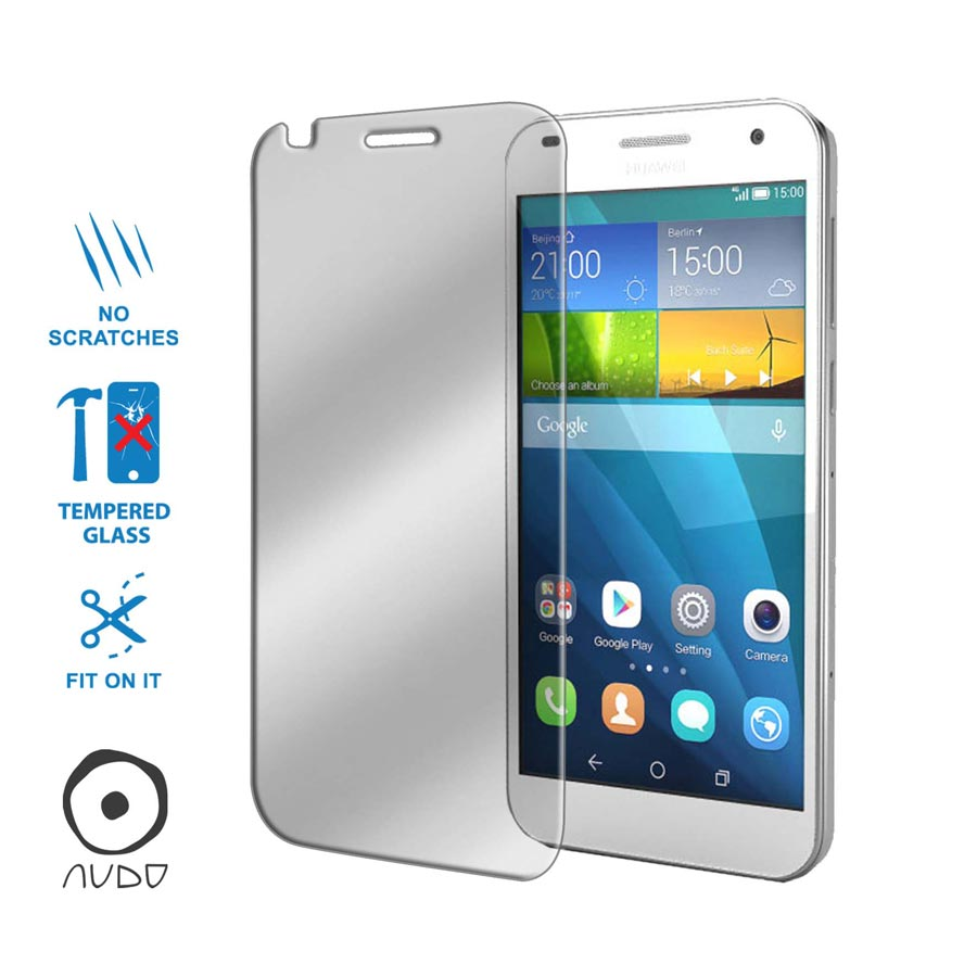 Tempered Glass ASCEND G7