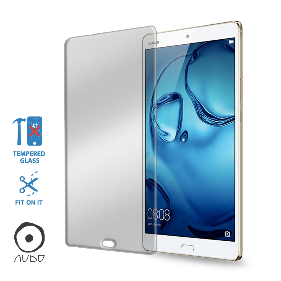 Tempered Glass MEDIAPAD M3 8.4