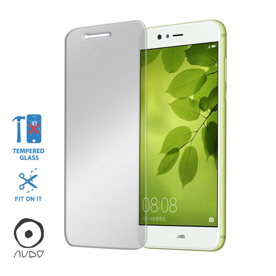 Tempered Glass NOVA 2 PLUS