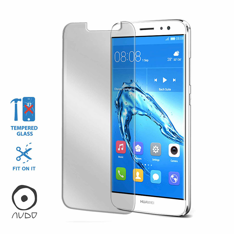 Tempered Glass NOVA PLUS