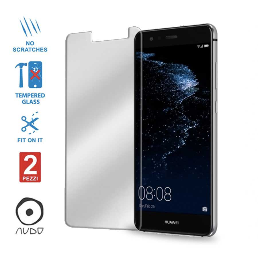 Tempered Glass P10 LITE