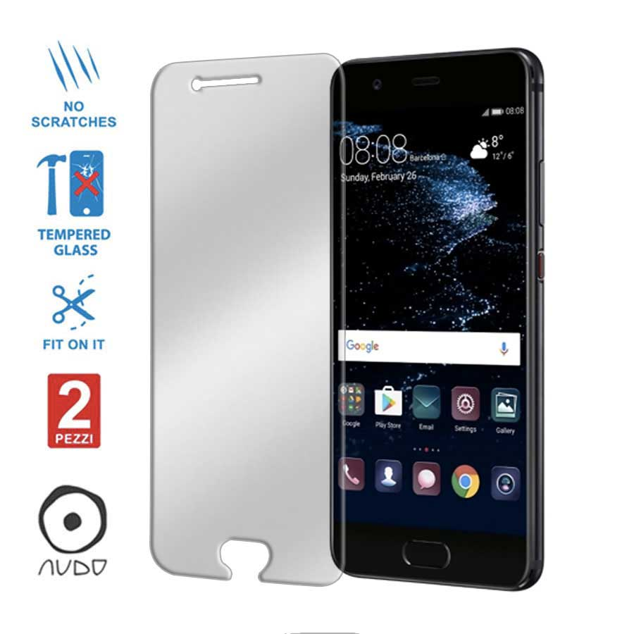 Tempered Glass P10 PLUS