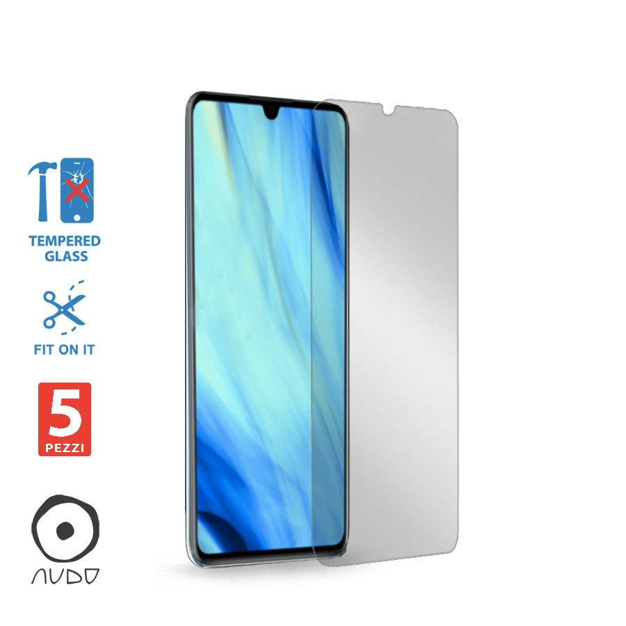 Tempered Glass P30