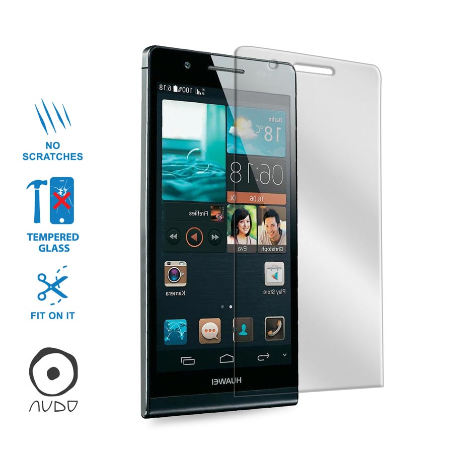 Tempered Glass ASCEND P6