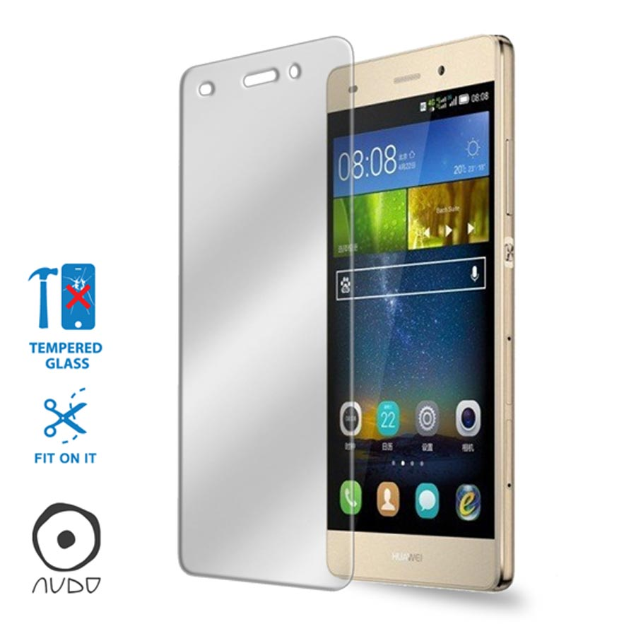 Tempered Glass P8 LITE SMART