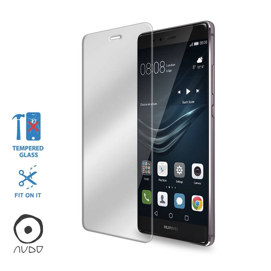 Tempered Glass P9