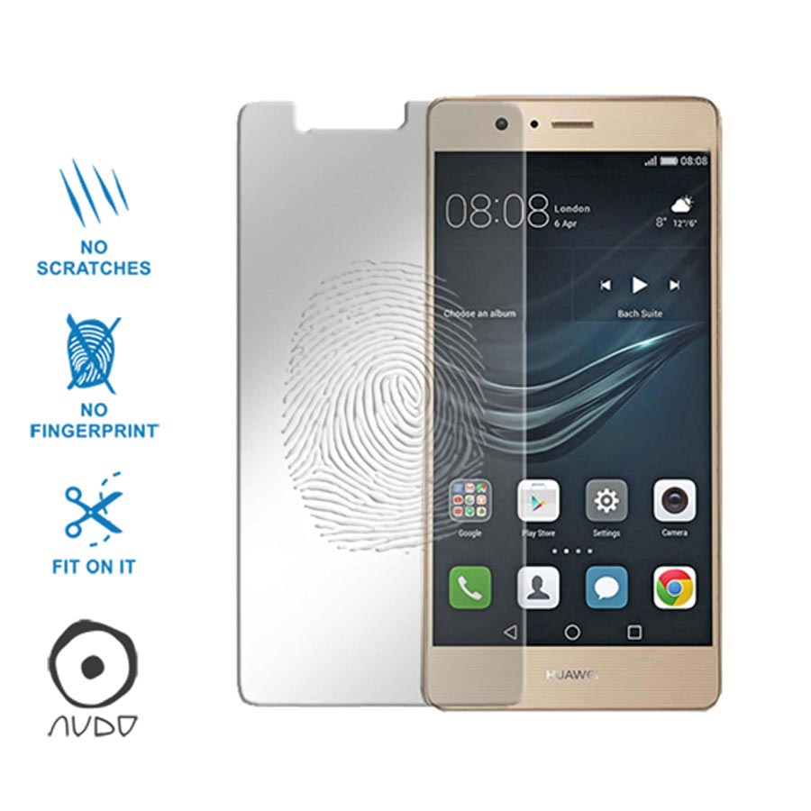 No fingerprints P9 LITE