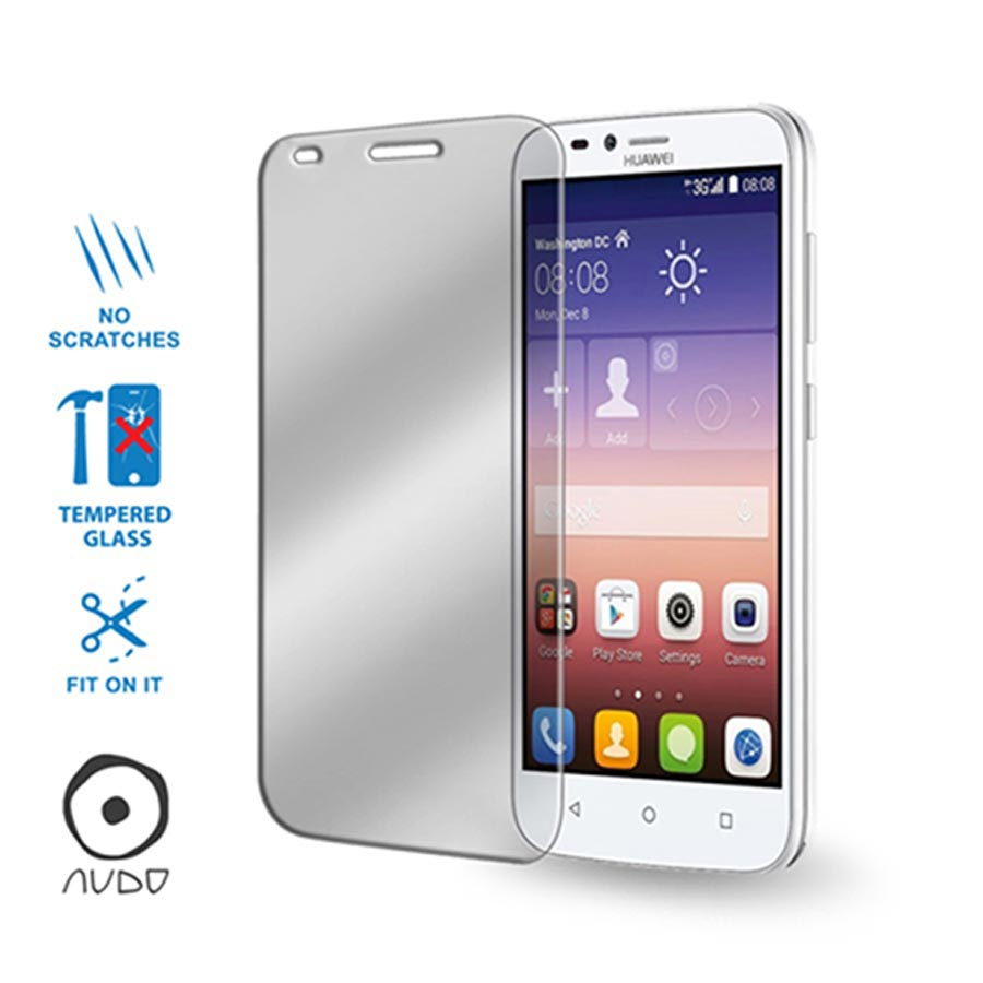 Tempered Glass Y625