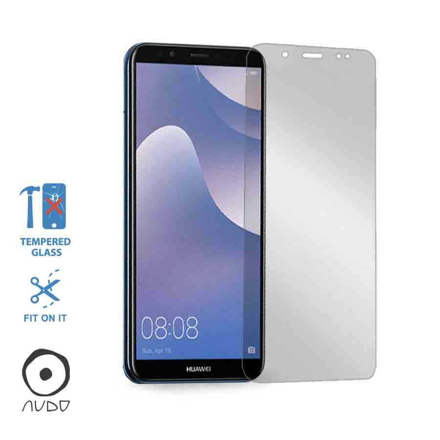 Tempered Glass Y7 2018