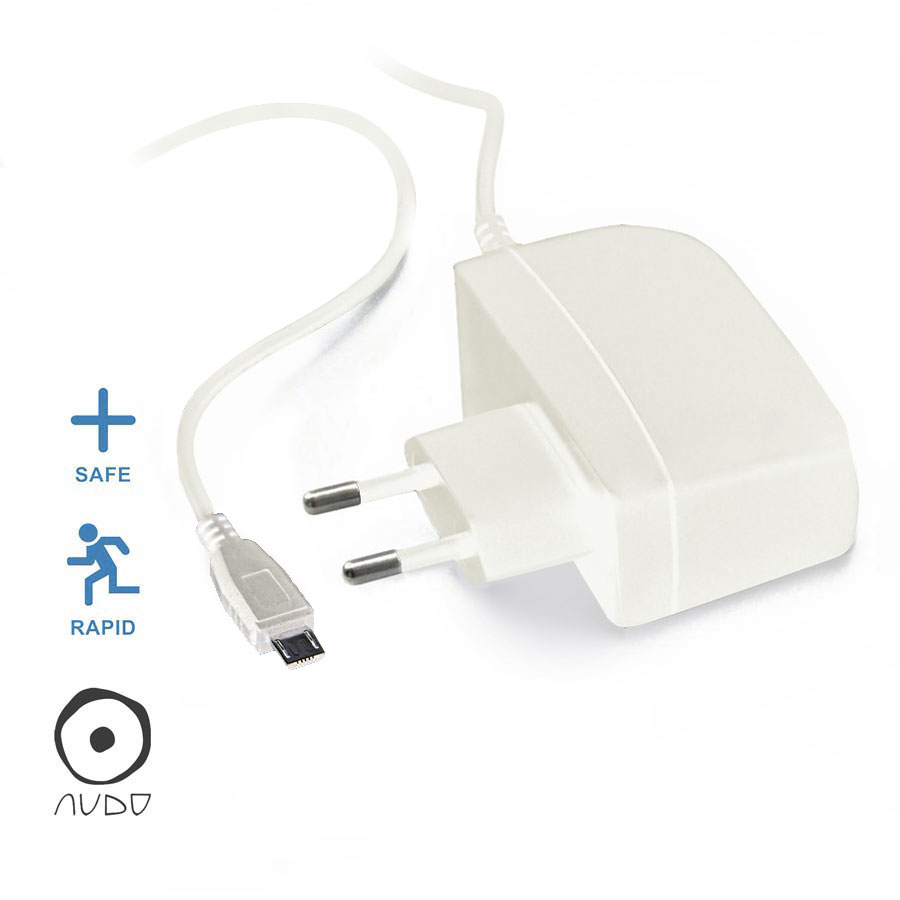 Travel chargers MICRO USB