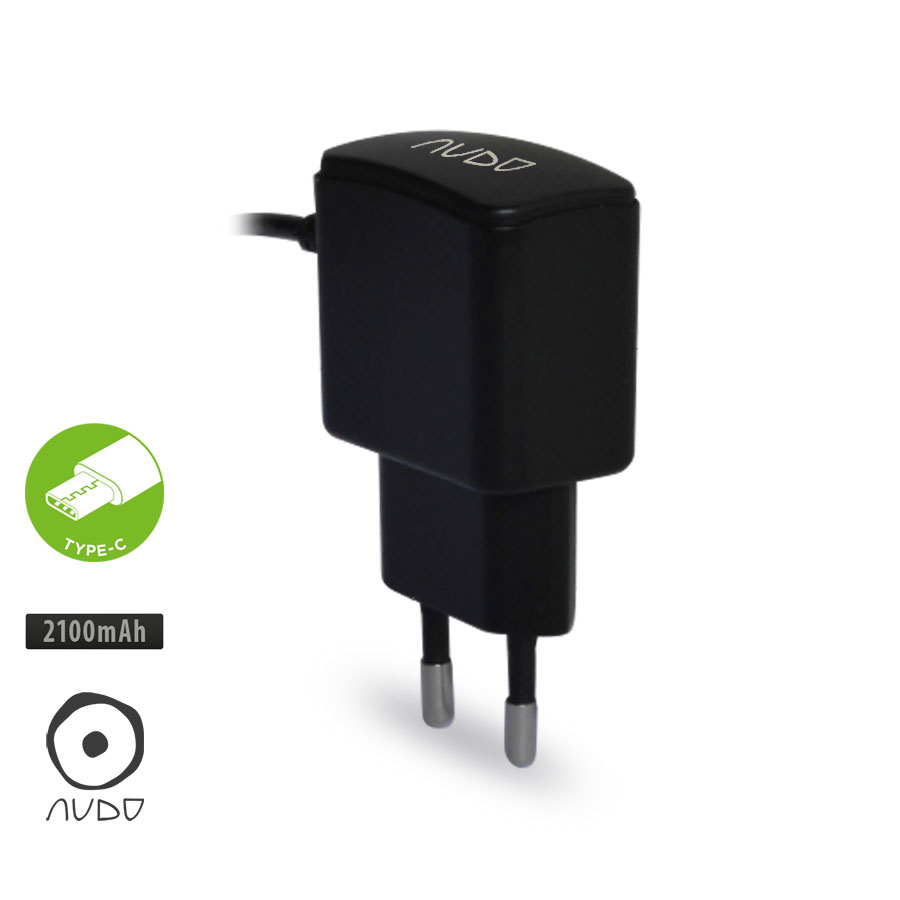 Travel chargers TYPE C