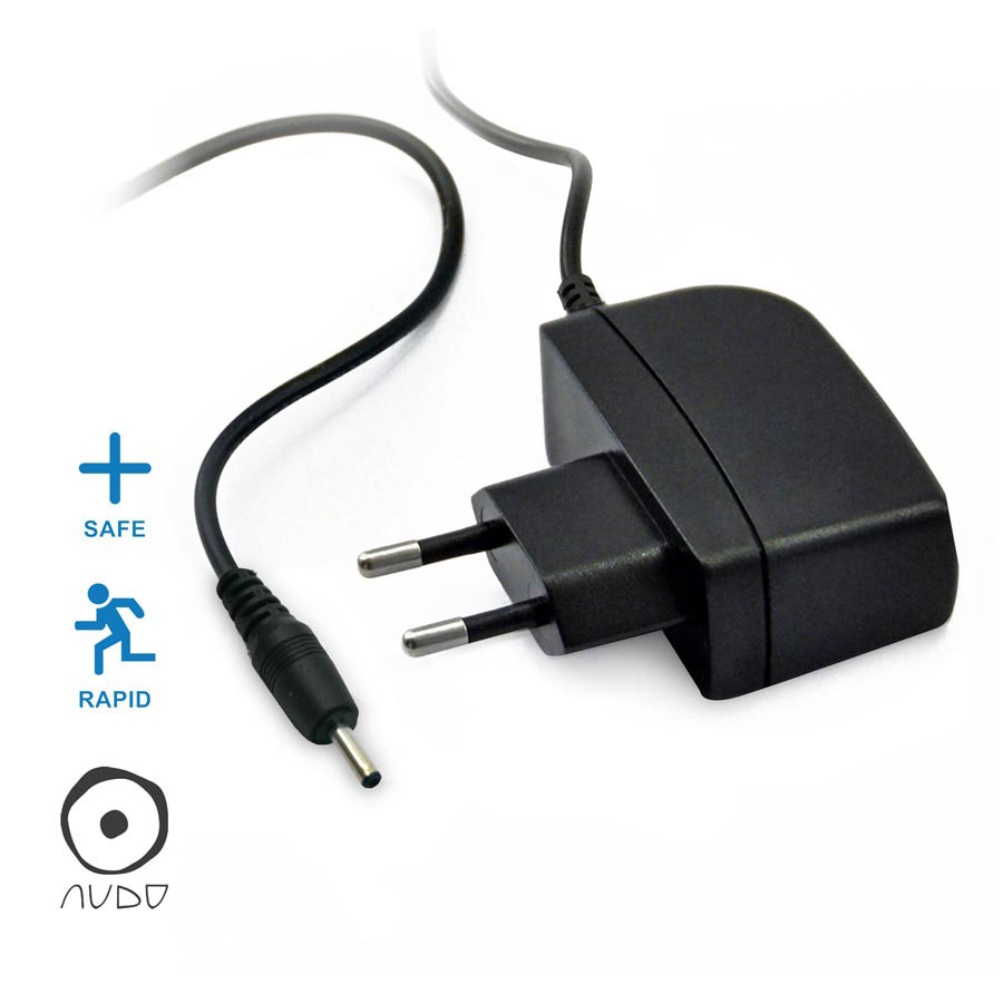 Travel chargers MINI JACK