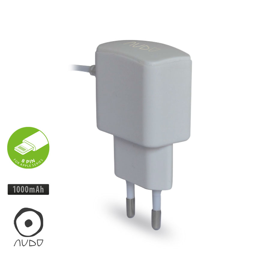 Travel chargers 8 PIN SERIES