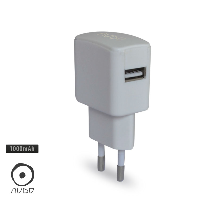 Travel chargers 1 X USB