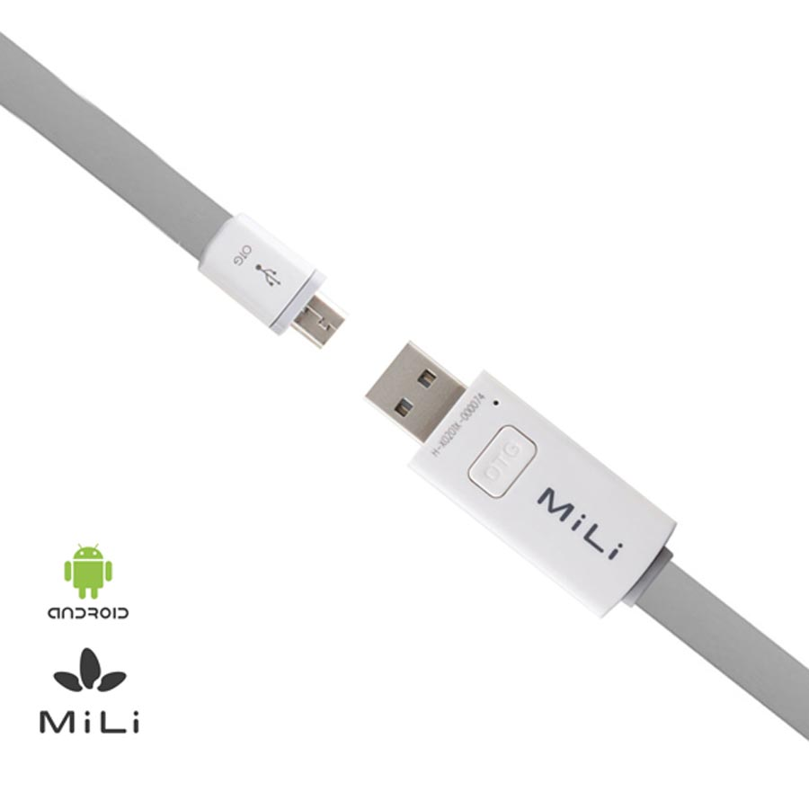 Data Cable MICRO USB / OTG